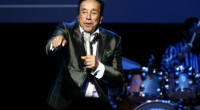 Associated Press/Photo by John Salangsang/Invision Smokey Robinson performs at the 12th Annual MusiCares MAP Fund Benefit Concert.