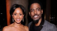 Malaak Compton-Rock and Chris Rock finalized their divorce on Aug. 22 after 20 years of marriage. (DIMITRIOS KAMBOURIS/GETTY IMAGES )