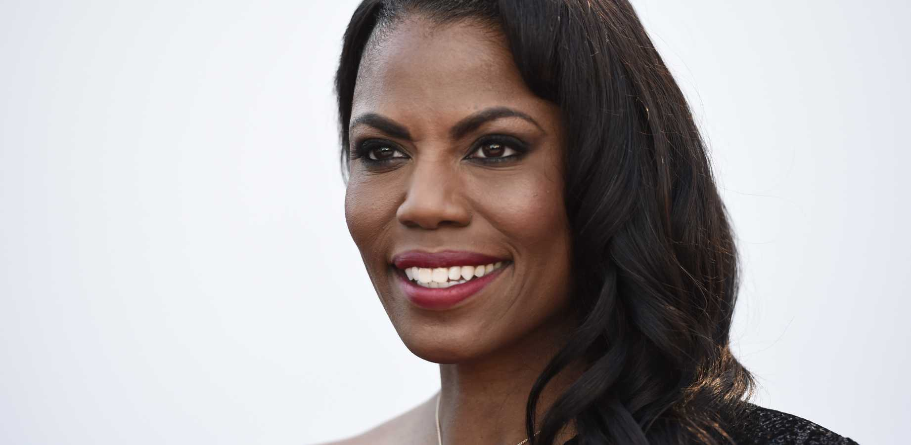 Omarosa Officially Joins Trump's Transition Team, is Named ...
